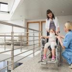 Алименты на жену с ребенком-инвалидом