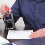Заверка подписей наследника или его доверенного лица у нотариуса