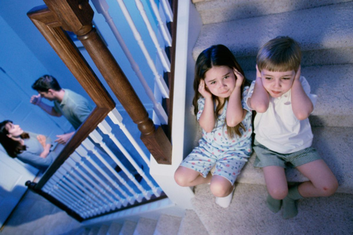 Что делать, если после развода жена не дает видеться с ребенком