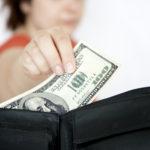 Период выплаты алиментов
