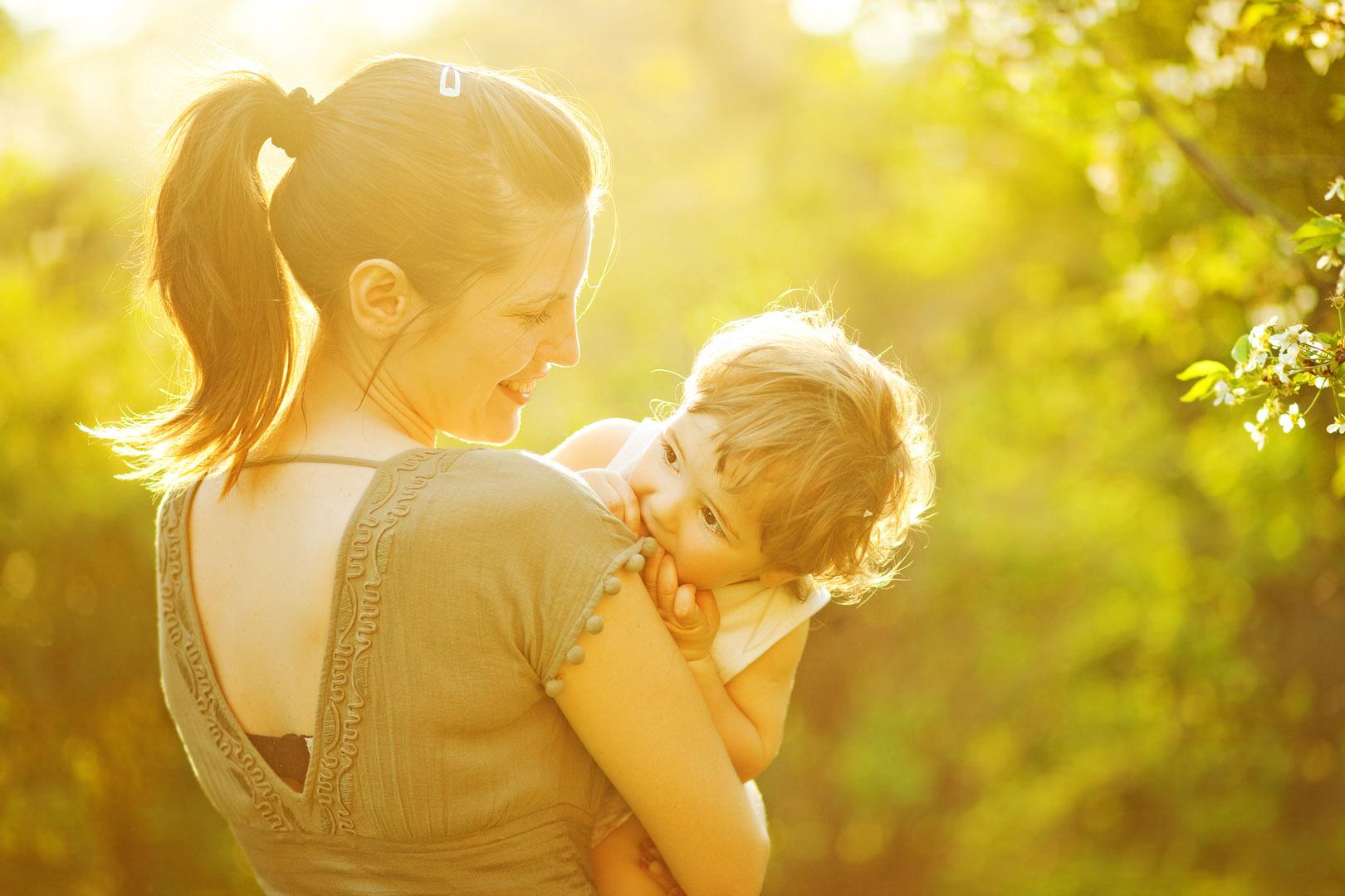 Как оформить опеку над ребенком