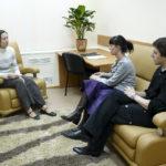 Профилактическая беседа с родителями перед изъятием ребенка из семьи