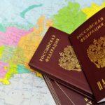 Документы для вывоза ребенка за границу