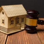 Судебные споры между гражданами, желающими завладеть имуществом