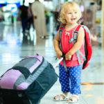 Если отец лишен родительских прав,не нужно его разрешение на вывоз ребенка за границу