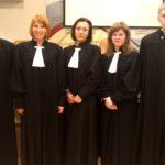 Профильный орган мировой суд