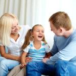 Признание ребенка двумя родителями для вписывания в свидетельство о рождении