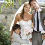 Выплаты алиментов прекращаются, если получатель вступил в новый брак