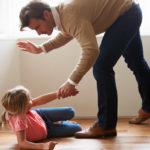 Лишение родительских прав за жестокое обращение с ребенком