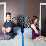 Раздел жилплощади после развода