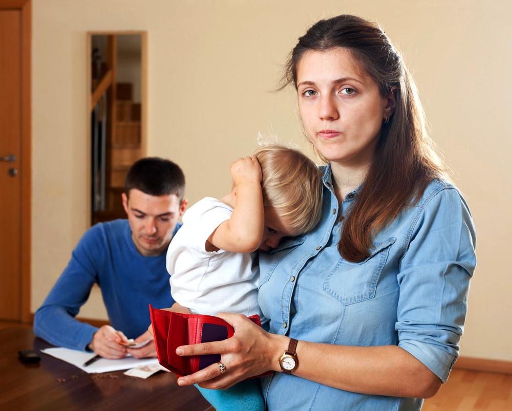 Как доказать, что отец не платит алименты