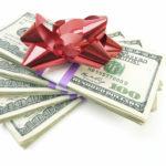 Налог с квартиры, полученной по договору дарения