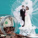 Материальная помощь при регистрации брака