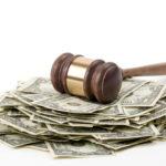 Взыскание алиментов с доходов осужденного по решению суда