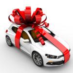 Подарки не подлежат разделу при разводе