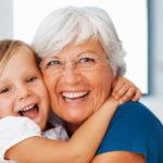 Опекуном ребенка может стать бабушка