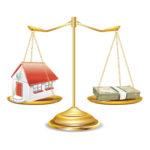 Дарение квартиры за счет алиментов