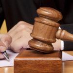 Назначение опекуна судом