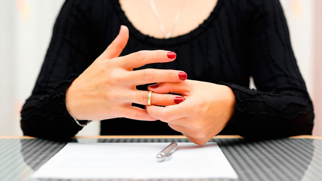 Документы для развода без согласия супруга