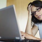 Отправка обращения в органы опеки через интернет