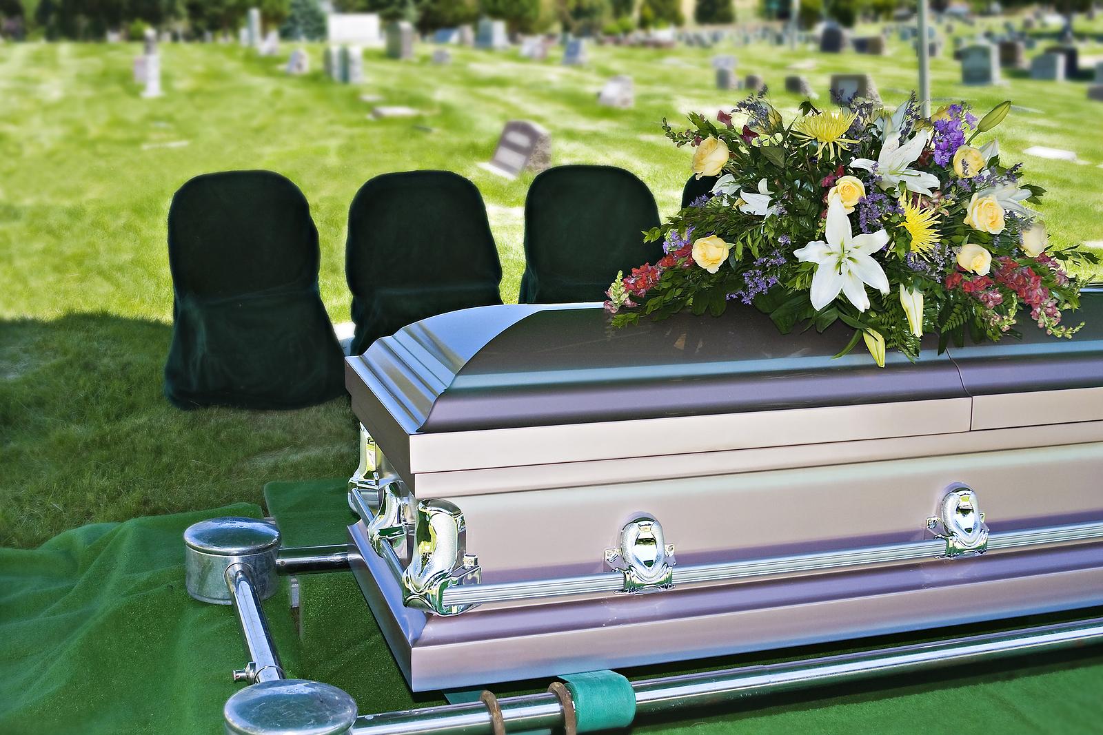 Если наследник по завещанию умирает, не успев принять наследство