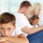Понятие приемной семьи
