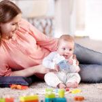 Выплаты на мать и ребенка