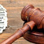 Выплата алиментов по решению суда