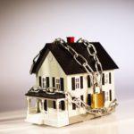 Наложение взыскания на имущество
