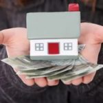 Приобретение квартиры за низкую цену с целью перепродажи после ремонта