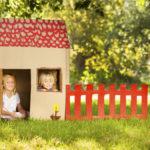 При разводе не делится детское имущество