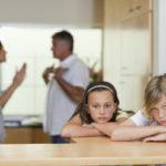 Деление квартиры при разводе, если есть дети