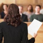 Опекун может отстаивать интересы подопечного в суде