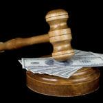 Результат суда по взысканию алиментов