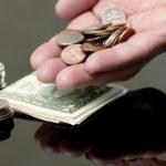 Требование выплаты алиментов необоснованно