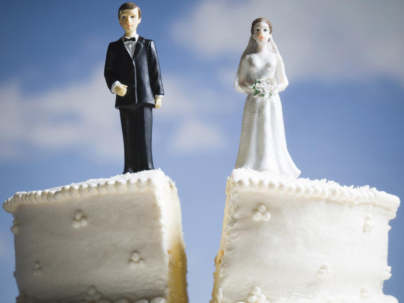 Можно ли без свидетельства о браке подать на развод