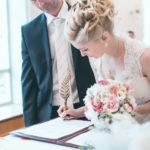 Брачный договор вступает в силу после заключения брака