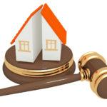 Раздел квартиры через суд при разводе