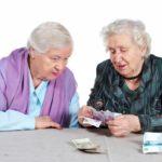 Алименты родителям пенсионерам