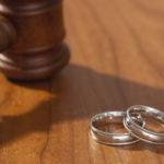 Расторжение брака через органы суда