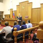 Взыскание алиментов на ребенка в судебном порядке