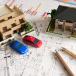 Раздел квартиры и машины