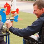 Финансовая помощь от жены отцу-инвалиду