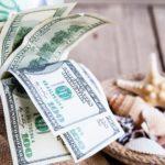 Алименты с компенсации за неиспользованный отпуск