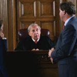 Обращение жены в суд, чтобы подать на алименты