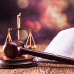 По решению суда завещание не имеет юридической силы