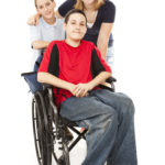Взыскать алименты может родитель,живущий с ребенком инвалидом