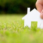 Постройка дома на полученном по наследству земельном участке и, его регистрация