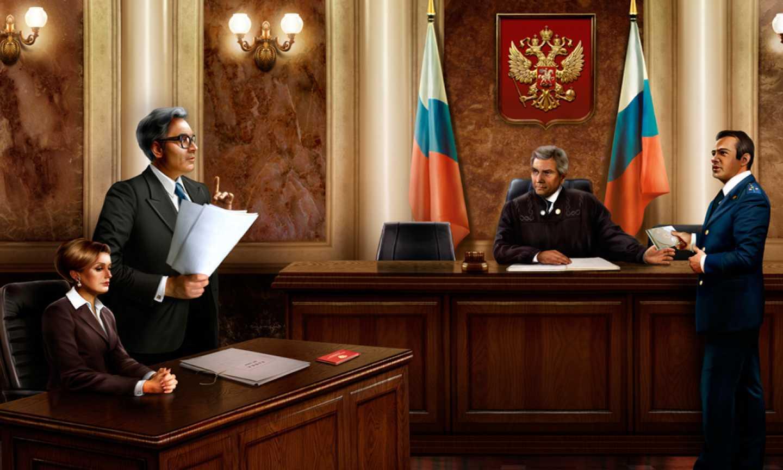 Что лучше адвокат или судья свое