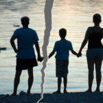Отец не может подать на алименты на ребенка, если был лишен родительских прав